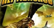 Filme completo Reptisaurus