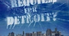 Requiem for Detroit film complet