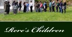Película Rere's Children