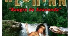 Reshinn Sangre De Anaconda 2011 Pel 237 Cula Completa En