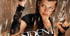 Película Resident Evil 4: Ultratumba