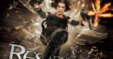 Resident Evil: Afterlife film complet