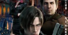 Ver película Resident Evil: La maldición