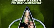 Película Resistance Is Futile: Assimilating Star Trek -The Next Generation