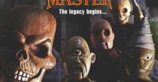 Película Retro Puppet Master