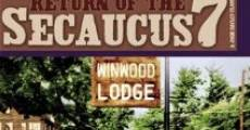 Ver película Return of the Secaucus Seven