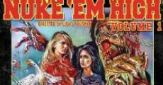 Return to Nuke 'Em High Volume 1 (2013) stream
