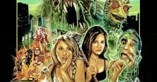 Película Return to Nuke 'Em High Volume 2