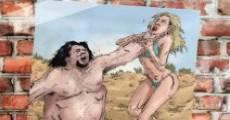 Película Return to Yucca Flats: Desert Man-Beast