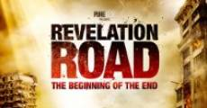 Película Revelation Road: The Beginning of the End