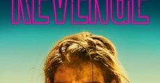 Revenge (2017) stream