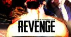 Revenge: A Love Story (2014)