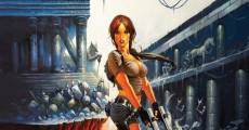 Ver película ReVisioned: Tomb Raider Animated Series