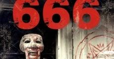 Película Revolution 666