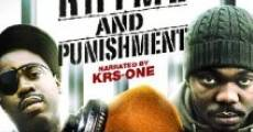 Rhyme and Punishment (2011)