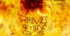 Película Rhymes for Young Ghouls