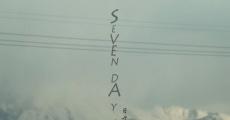 Película Ri Luo Qi Ci: Seven Days