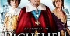 Película Richelieu, la pourpre et le sang