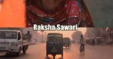 Rickshaw Passenger streaming