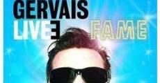 Película Ricky Gervais Live 3: Fame