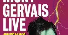 Ver película Ricky Gervais Live 4: Science