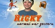 Ver película Ricky - normal war gestern