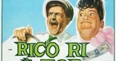 Ver película Rich Laugh Out Loud