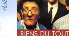 Ver película Riens du tout