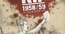 Película Rif 1958/1959: Briser le silence