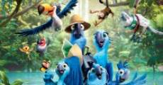 Rio 2 - Dschungelfieber streaming