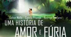 Uma História de Amor e Fúria (Rio 2096: A Story of Love and Fury) (2012) stream