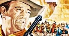 Filme completo Rio Bravo