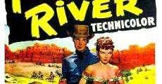 Powder River film complet