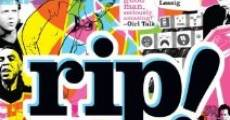Película Rip!: A remix manifesto