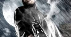 Rise of the Black Bat (2012) stream
