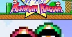 Película Rise of the Mushroom Kingdom