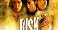 Película Risk