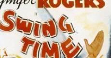 Swing Time film complet