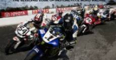 Road Warriors: The Bleeding Edge of Motorcycle Racing