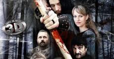 Robin Hood: Ghosts of Sherwood (2012) stream