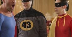Película Robin's Big Date