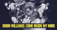 Robin Williams: Come Inside My Mind streaming