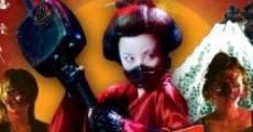 Ver película Robo-geisha