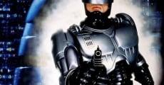 Robocop 3 film complet