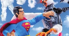 Robot Chicken DC Comics Special II: Villains in Paradise streaming