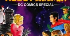 Robot Chicken: DC Comics Special streaming