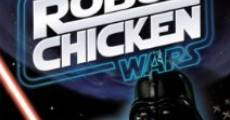Filme completo Robot Chicken: Star Wars