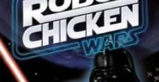 Película Robot Chicken: Star Wars