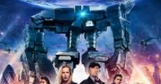 Filme completo Robot Overlords