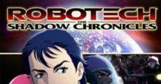 Filme completo Robotech: The Shadow Chronicles